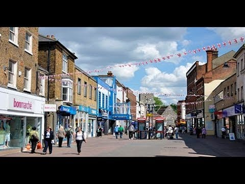 Places to see in ( Dartford - UK )