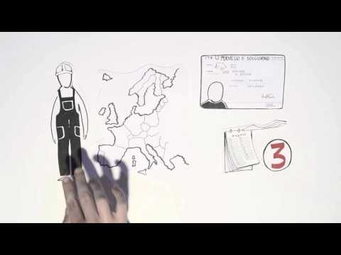9. Riconoscimento della protezione internazionale