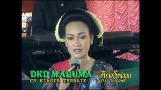 campursari Klasik Maduma, Sarung Jagung ~ Pangkur Palaran