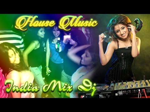 Best House Music Breakbeat Summer Mix ★ India Remix ★