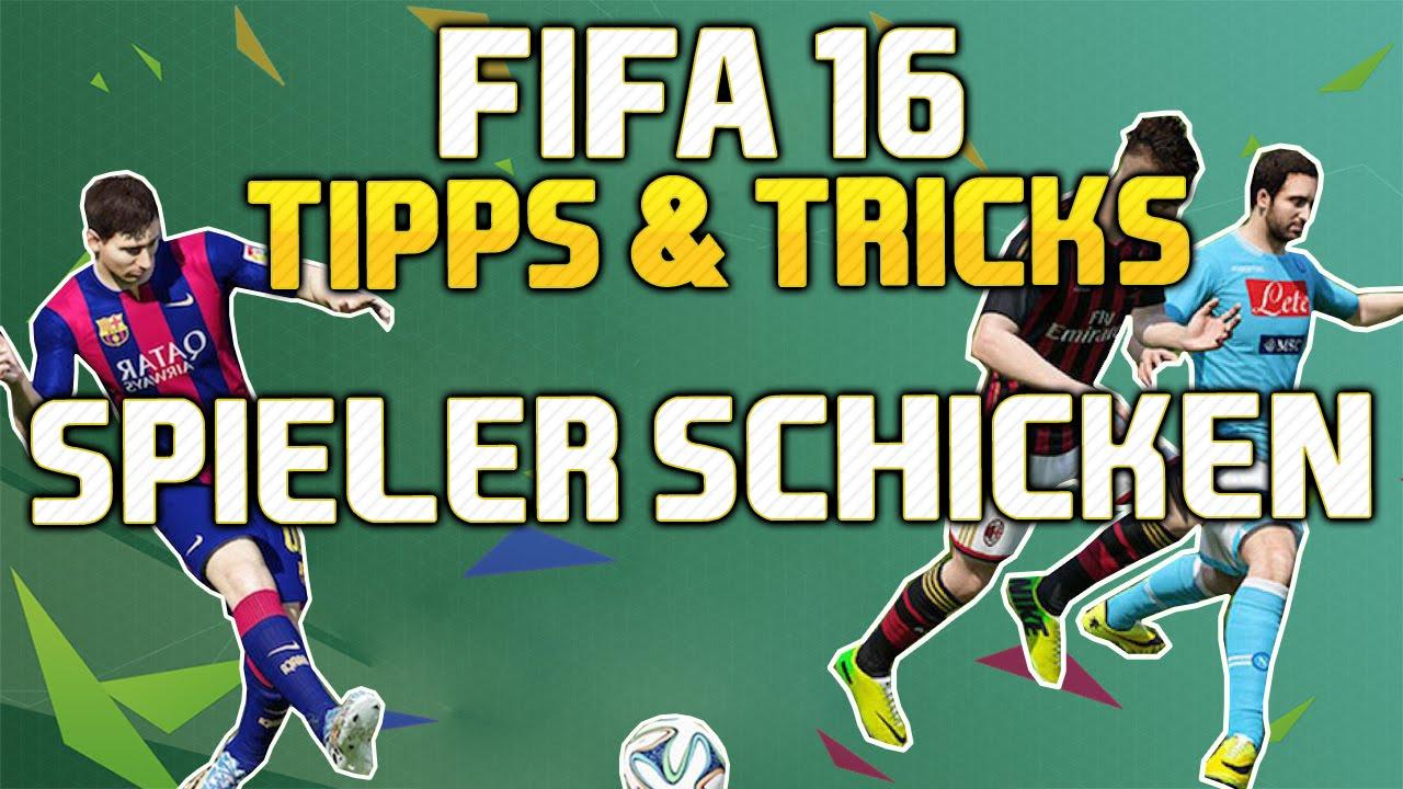 Fifa 16 Spieler