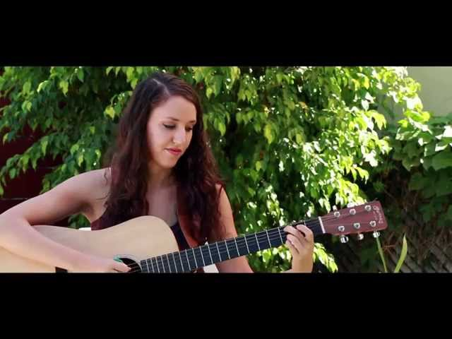 All you need is love - The Beatles (Shani Rose Cover ft. Roi Matalon)
