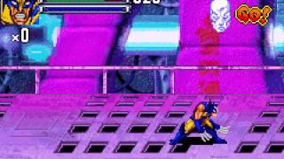 X-Men - Reign of Apocalypse prt 2