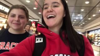 Japan Trip Feb. 2018