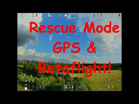 Фото Anschluss und Konfiguration eines GPS in Betaflight