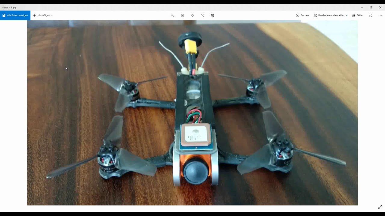 Anschluss und Konfiguration eines GPS in Betaflight картинки