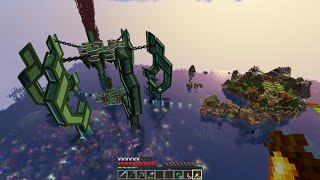 The History of Vesko's Survival Minecraft World From Day 1 To Day 3000.