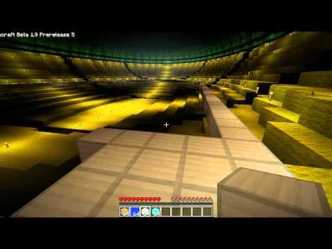 Nerd³'s Minecraft Buildy Thing (LP) - 11