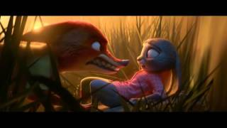 """ZOOTOPIA - NICK GOES """"SAVAGE"""" Scene"""