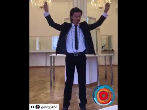 Армянский Кот-двукратный чемпион мира по парикмахерскому искусству