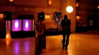 Best Father / Daughter / Mother Indian Wedding Dances Ever! | Michigan DJ | DJ TIGER