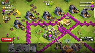 King game 168 Clash of Clans most popular video games 2018 V2