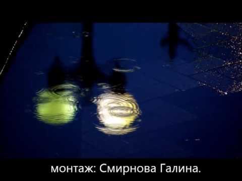Игорь Филатов -- Песня Дождя.