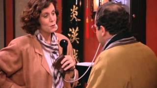 Seinfeld Clip - The Chinese Restaurant with George (NEW)