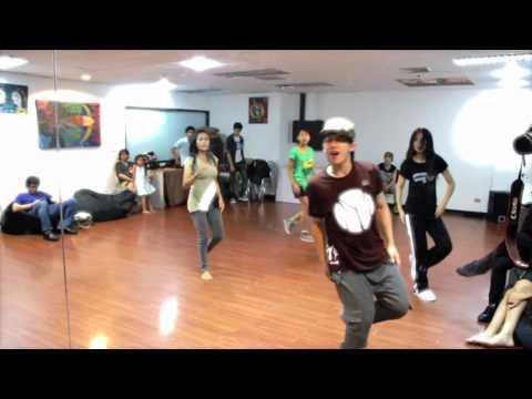 MY Dance Academy Bangkok First Class