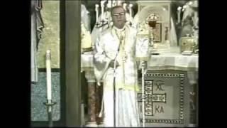 Путешествие в древнюю Церковь Христову