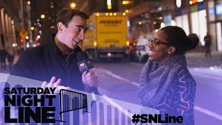 Saturday Night Line: SNL Fans Test Their Taraji P. Henson Knowledge