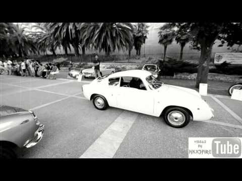 Concorso D'Eleganza Auto D'Epoca & Storiche – Cagliari 26/06/2011 Giardini Pubblici