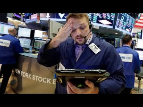 Should investors be concerned over Nasdaq losses?
