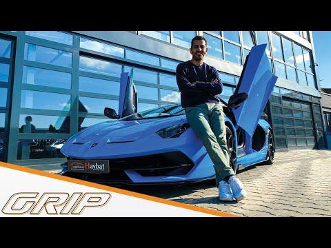 Hamid sucht Sportwagen