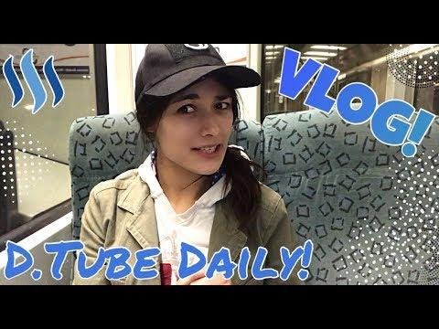 Daily-Vlog #6 - Mein Wochenplan!// Diskutieren und Häuschen bauen! Seid dabei!