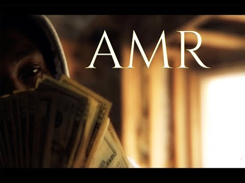 """AMR Dee Huncho """"My Moment"""" l Dir. by @divineshot"""