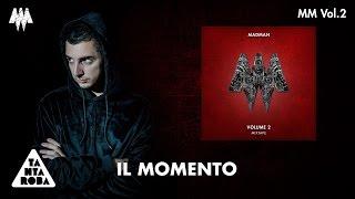 "MADMAN - ""Il Momento"" (Prod. Ombra) [MM VOL. 2] thumbnail"