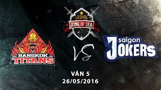 26052016 bkt vs saj kingofsea 2016van 5