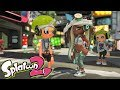 Splatoon 2 Pearl And Marina Amiibo Features mp3