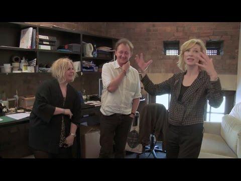 Cate Blanchett - Iconoclast TV Eposide