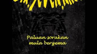 Artist : 679 Album : 2012 Single Project Country : Malaysia Genre : Modern Ska Punk Title: Harimau Malaya Song: 679 Lyric: sixsevennine Band: 679 Tempo: ...
