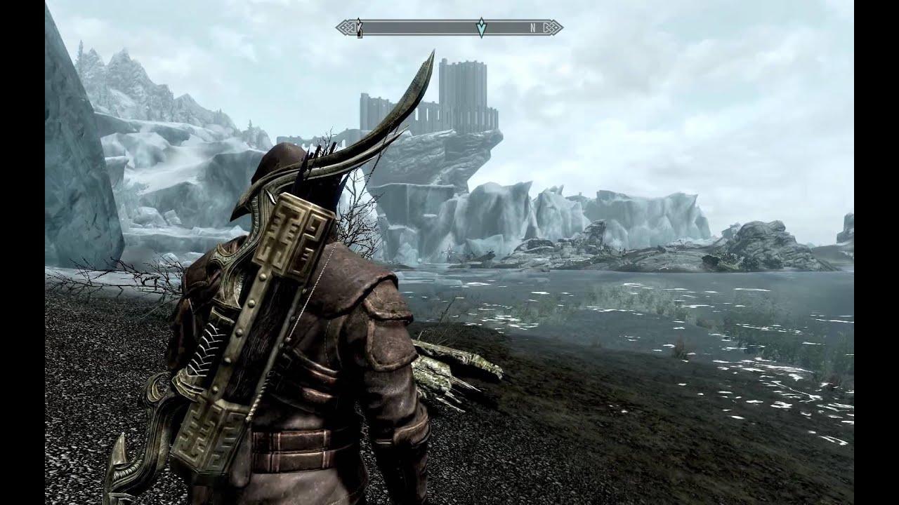 Elder Scrolls Online Stealth Archer Build
