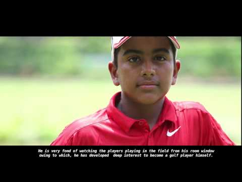 Arjun Bhati- A Son , A Golf Player, An Indian..The Complete Story