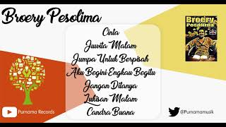 Nonstop Broery Pesolima (Original Audio)