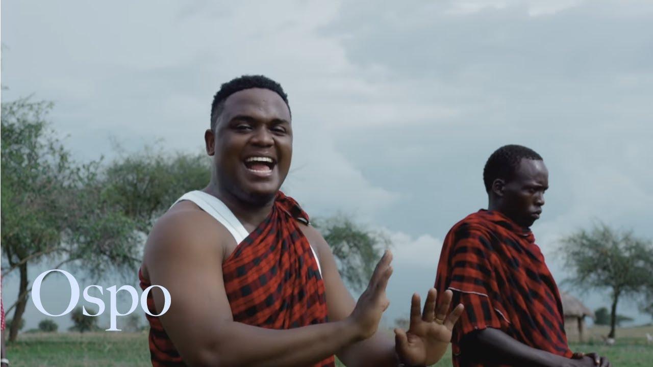 Download JOEL LWAGA -  USIPIGANE (Official 4K Video) SKIZA CODE 5960596