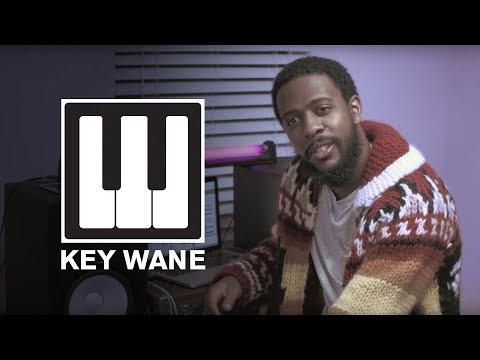Key Wane: Reason Producer Interview (Beyonce, Drake, Big Sean, Ariana Grande)