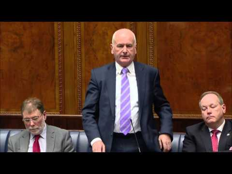 Question Time: Culture, Arts and Leisure Tuesday 12 January 2016