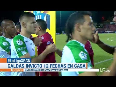 ⚽ Deportivo Cali 2 - 1 America de Cali ⭐ 𝗟𝗜𝗚𝗔 𝗔𝗚𝗨𝗜𝗟𝗔 🏆 PlayOffs - LIGA COLOMBIANA from YouTube · Duration:  3 hours 14 minutes 1 seconds