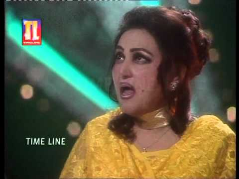 Madam Noor Jehan in Tarannum Vol 2 Part 1