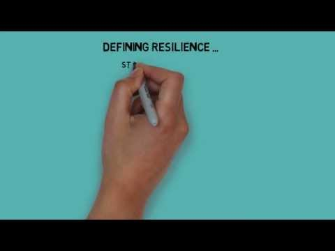 Definition of Resilience - A light-hearted animation