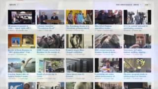 Xinhua News Agency -- New China TV