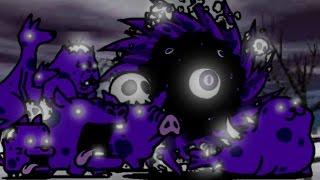 The Battle Cats - Unholy Tempest (Cycloneตัวใหม่ที่ตายไม่ได้)