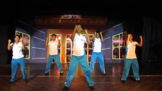Coreografía YMCA Los Minions con música