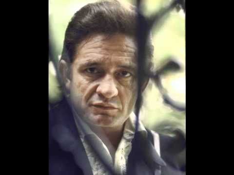 "Johnny Cash ""Lumberjack"""