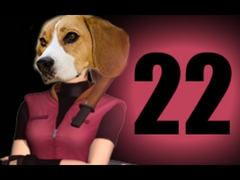 Resident Beagle 2 Part 22