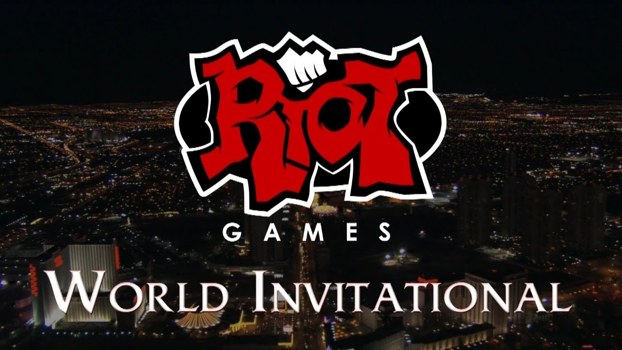 League of Legends - Riot World Invitational - Five pro players from around the world faced off against Riot's best in the first competitive event produced exclusively by Riot.