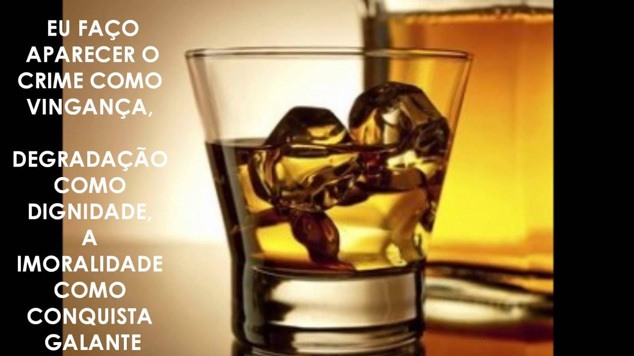 Como livrar-se de um demônio do alcoolismo