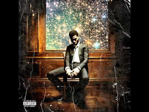 Kid Cudi - Marijuana (Official Instrumental) [Man On The Moon II]