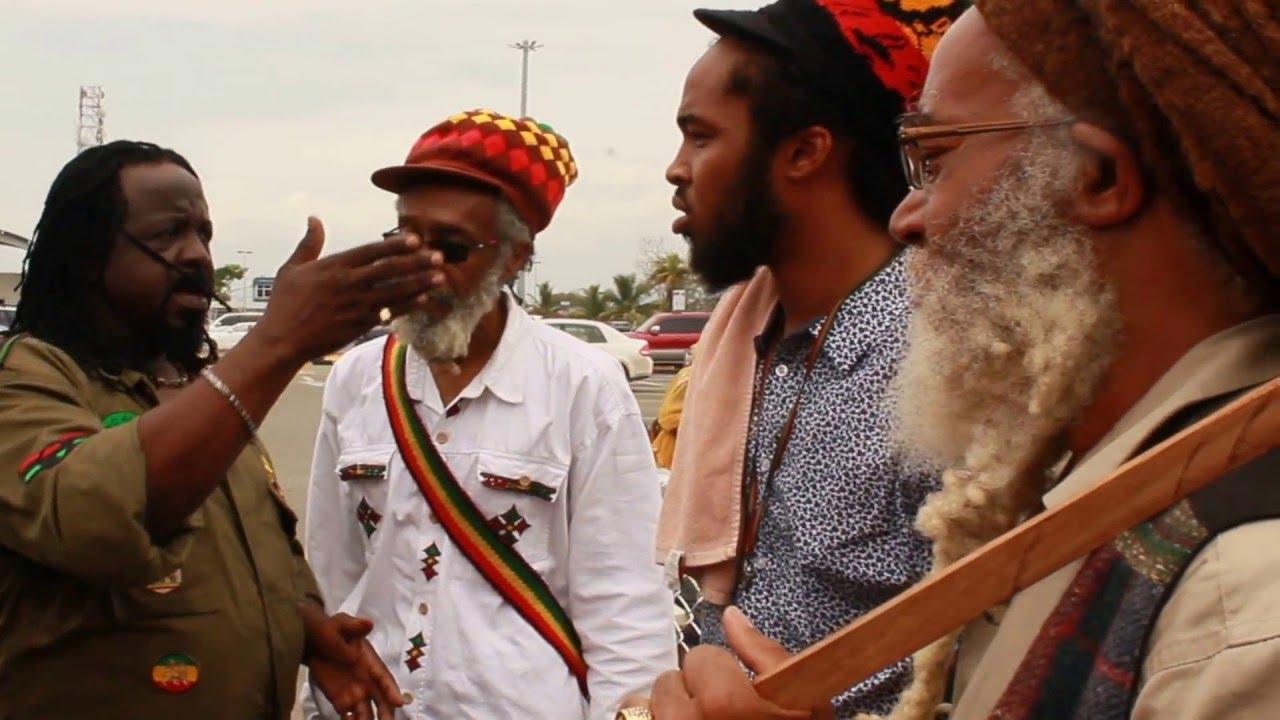 Rastafarians from florida ras michael bring greetings youtube rastafarians from florida ras michael bring greetings m4hsunfo