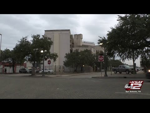 Bexar County to Federal Government: County jail doesn't have room for federal detainees